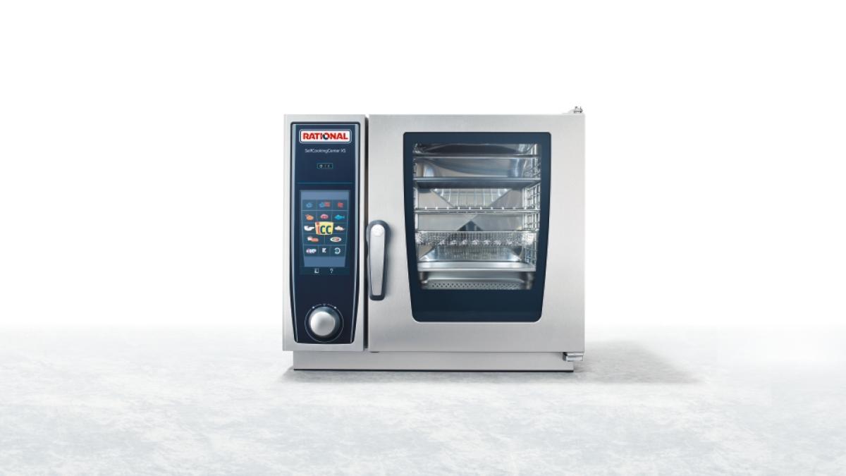 Rational keukens onderdelen
